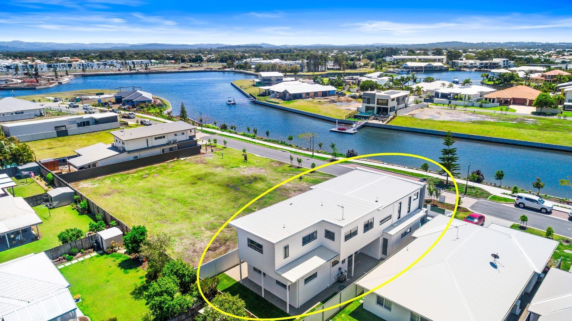 39 Marina View Drive Pelican Waters Qld 4551 Australia