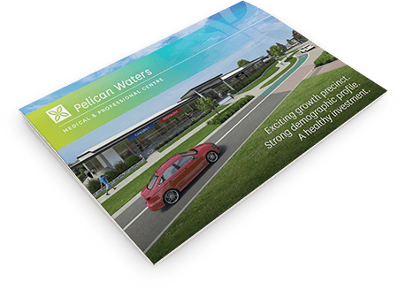 Pelican Waters Medical Centre Brochure