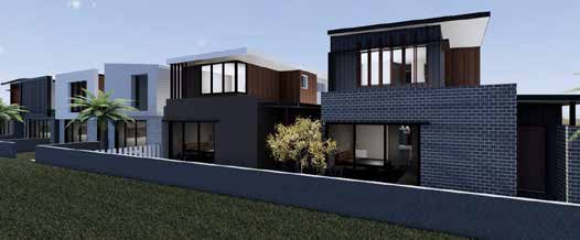 Pelican Waters Signature Terrace Collection
