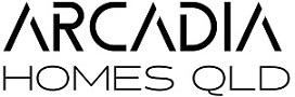 Arcadia Homes Qld Logo