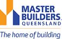 Master Builders QLD logo
